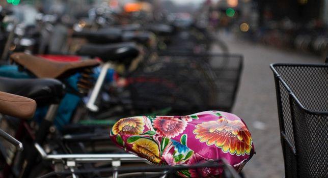 Detenido un japonés por robar 200 sillines de bicicletas de mujer para olerlos y lamerlos
