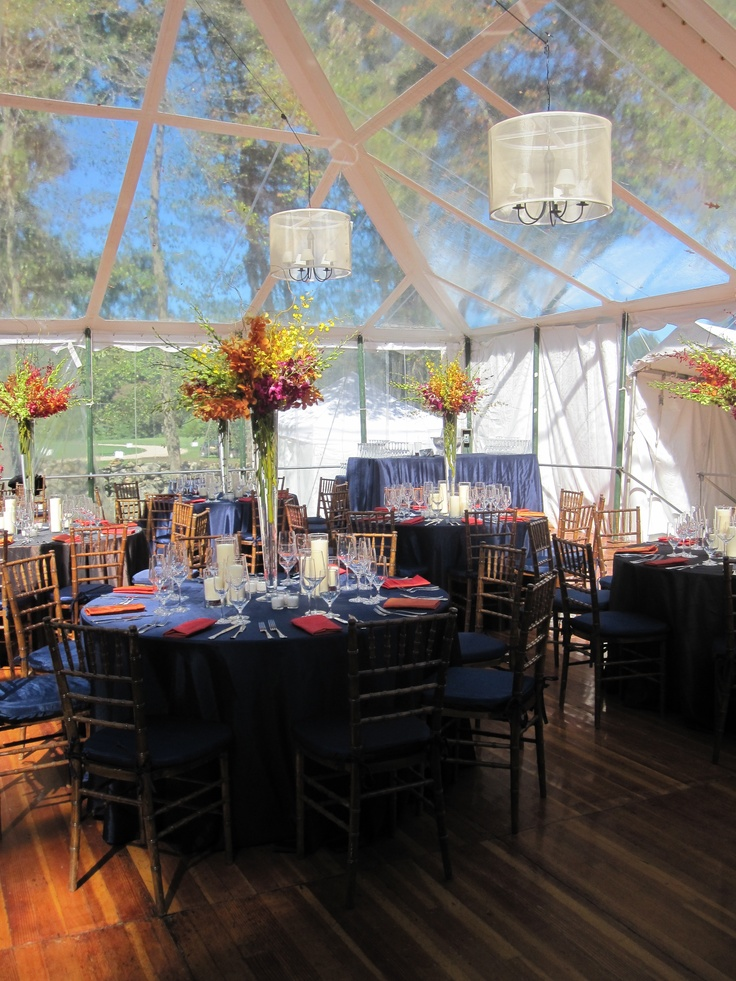Capers Catering Tented Wedding At Codman Carriage House Lincoln