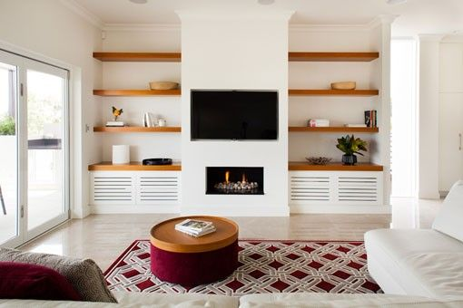 25 Best Ideas About Wooden Floating Shelves On Pinterest