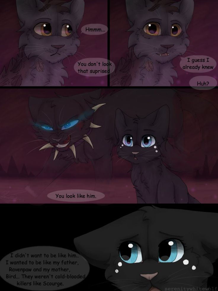 E.O.A.R - Page 43 by serenitywhitewolf on DeviantArt