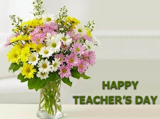 Greeting someone with flowers and cake is, unarguably, the best way of expressing your warm wishes for your loved ones. In fact, fresh flowers can brighten up your day and lift your spirits in a moment. Gifting a bouquet of fresh flowers to your teachers  is an absolutely fabulous idea on this Day dedicated to Teachers to make them feel special.