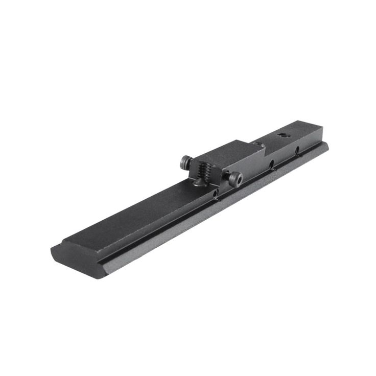 Mosin Nagant M44 91/30 M38 M39 Picatinny Rail Top Scope Mount Long Size with 16 Slots of Gun Accessories //Price: $20.99 & FREE Shipping //     #knife #army #gear #freedom #knifecommunity #airsoft