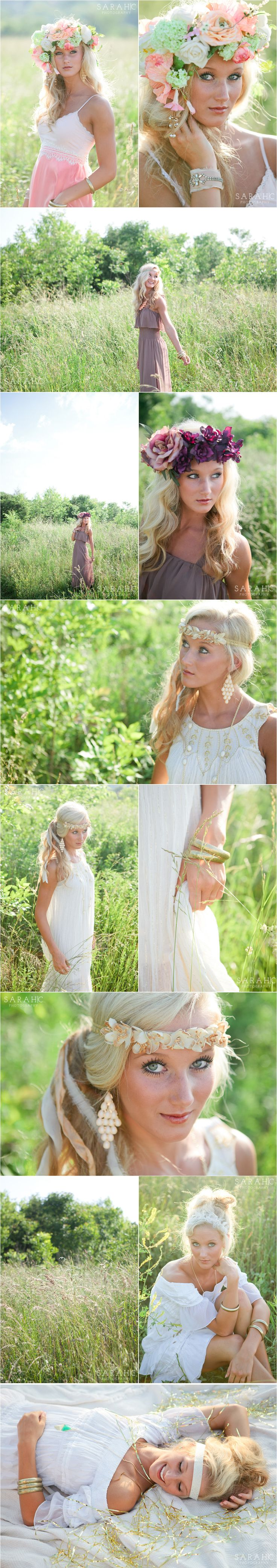 Midsummer Night's Dream Styled Photo Session   Senior Portraits in Knoxville   Sarah C. Photography   Voted Knoxville's Best Photographer   Family, Senior and Wedding Photography