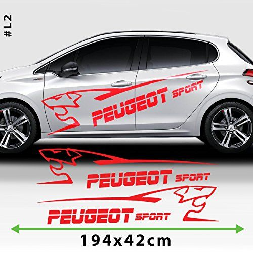 Peugeot Sport Racing Stripes Logo Stickers Decal For Peug... https://www.amazon.co.uk/dp/B01NAWL52X/ref=cm_sw_r_pi_dp_x_h37HybMTV4TVF