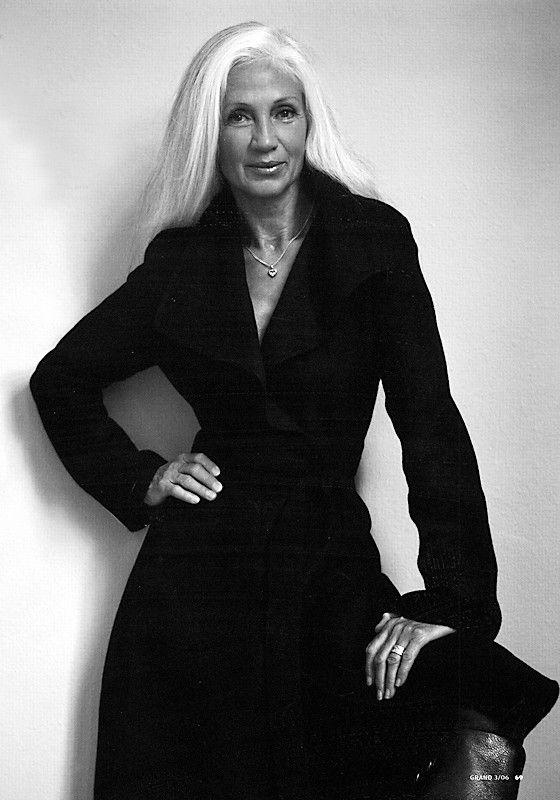 SILVER - Model Management - Agence de Mannequins  Ingmari Lami