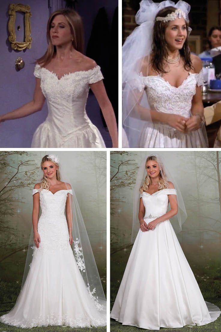 Friends Rachel Green Wedding Wedding Dresses Rachel Green Friends Wedding Dresses Lace [ 1104 x 736 Pixel ]