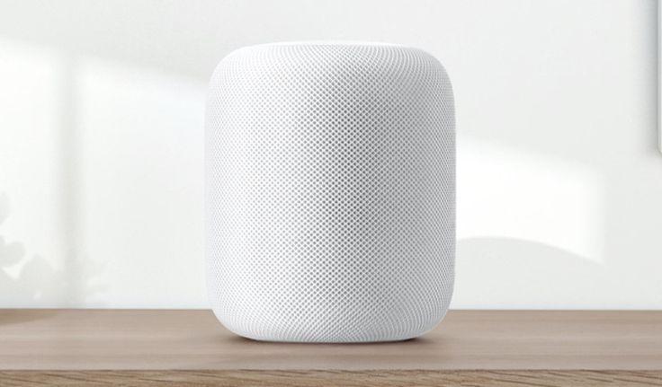 HomePod el altavoz inteligente de Apple reinventa la música en el hogar   Los líderes de la industria tecnológica parecen tener claro que nuestra voz es la próxima gran forma de control. Un control que será invisible y casi natural o al menos esa es la intención.  En los últimos años hemos visto como gigantes como Amazon y sus altavoces Echo con Alexa se han metido en millones de hogares (principalmente en Estados Unidos). Google también ha hecho lo propio con Home y su Asistente virtual que…