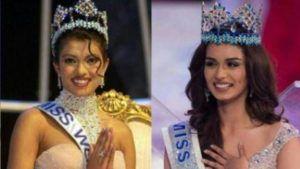 Miss World 2017 Vs Miss World 2000