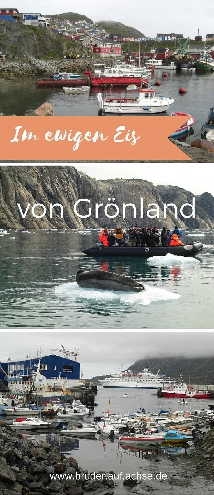 Grönland macht regelrecht süchtig. Mitternachtssonne und Eisberge in der Diskobucht sind die Highlights des zu Dänemark gehörenden Landes.