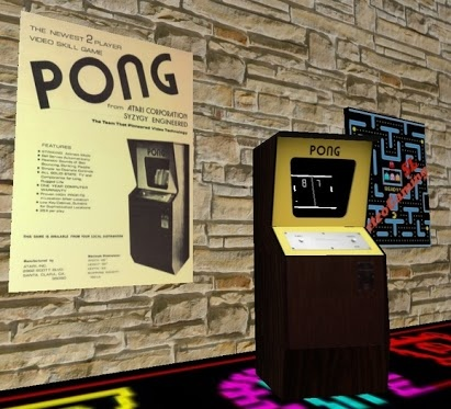 Used to play the cocktail tabe version with my sister in the lobby of the Ala Moana Hotel in Waikiki in 1970.