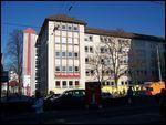 Volkshochshule, Karlsruhe, Germany