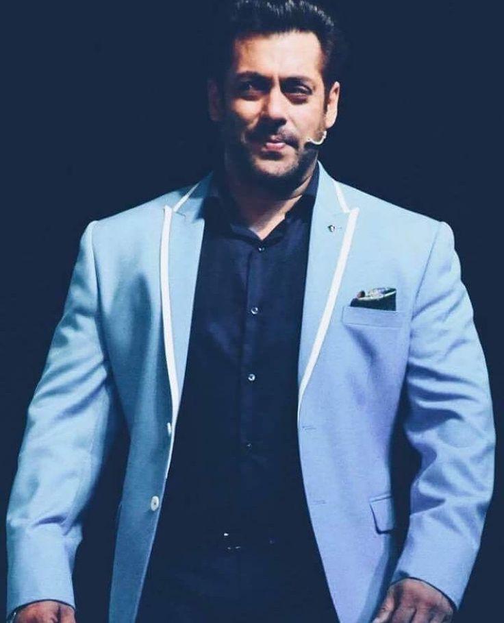 Upcoming season 11 of big boss. Salman khan slaying as usual.