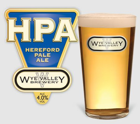 HPA , A delightful straw coloured ale with a wonderful aroma from celeia hops. A truly distinctive beer. 4.0% ABV #realale