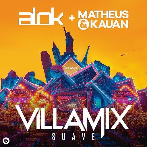 Alok x Matheus & Kauan – Villamix (Suave)  Style: #House Release Date: 2017-07-28 Label: Spinnin' Records  Download Here Alok x Matheus & Kauan – Villamix (Suave).mp3  https://edmdl.com/alok-x-matheus-kauan-villamix-suave/