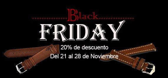 Black Friday Hirsch