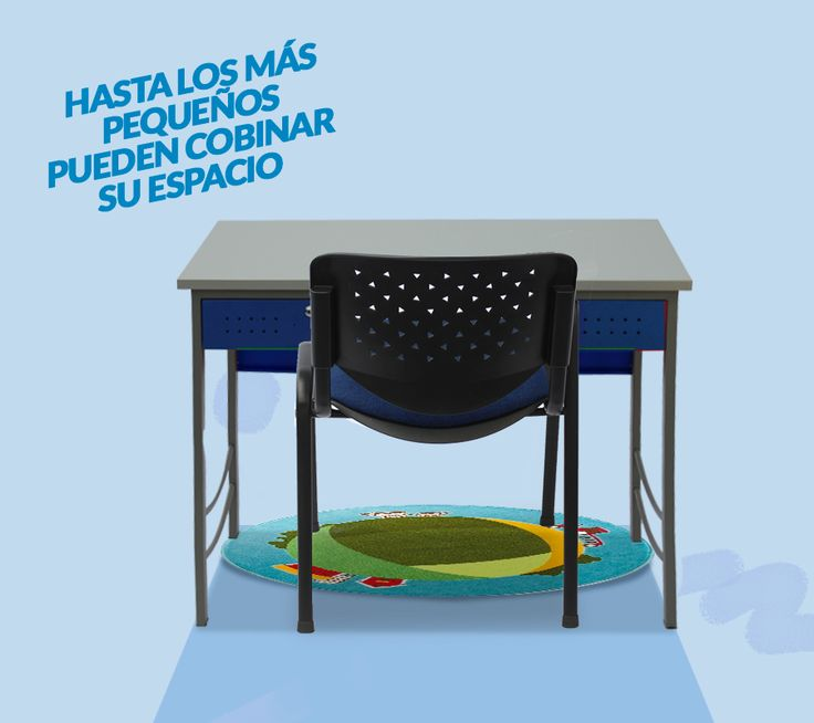 El día de hoy queremos que tú y tu hijo tengan las ideas más creativas y originales para combinar su espacio, con la ayuda de Metálicas Cruz.