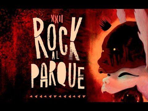 Rock al Parque - Más allá del festival -  Maritza Ariza