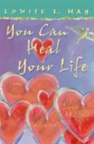 You Can Heal Your Life By Louise L Hay 1999 Paperback Gift In