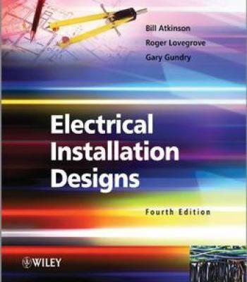 Electrical Installation Designs 4th Edition PDF
