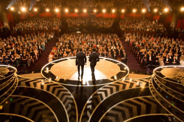 LA LA LAND -elokuva voitti 6 Oscar-palkintoa, paljon onnea!