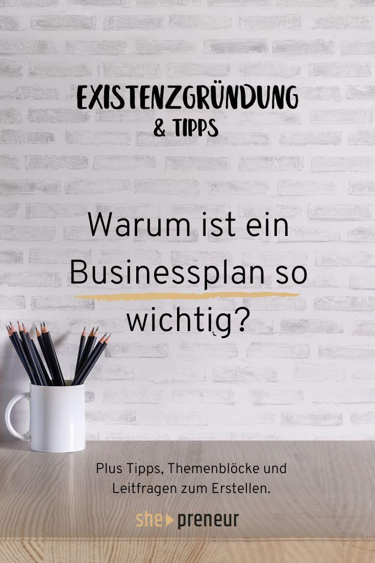 Der Businessplan So Gelingt Er Dir Inkl Leitfragebogen In 2020 Businessplan Berufliche Motivation Existenzgrundung