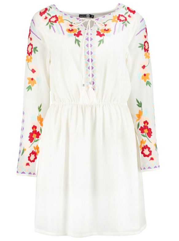 Step out of your stockings! Summer's just around the corner and we have 50 dresses just for you!