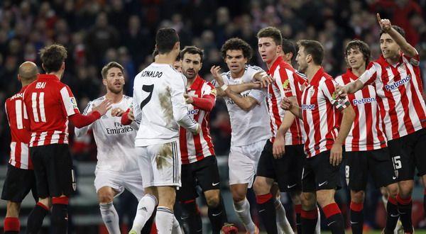 Hasil minus kembali diperoleh Real Madrid, bertandang ke San Memes kandang Ath Bilbao mereka hanya mampu meraih.