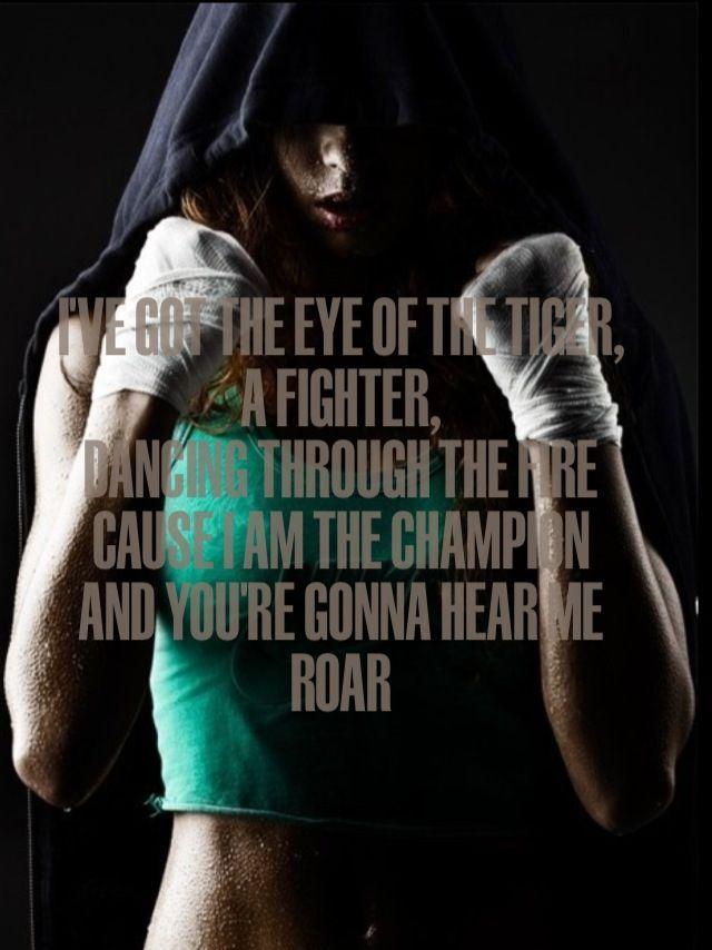 #KatyPerry #ROAR #Lyrics #quote