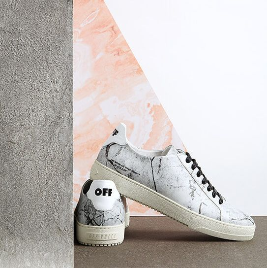 Off-White c/o Virgil Abloh trainers
