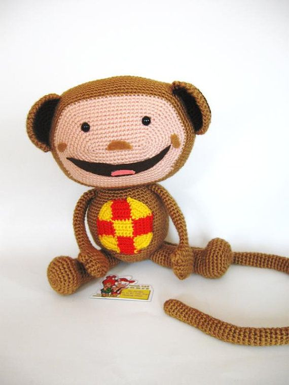 Hey, I found this really awesome Etsy listing at https://www.etsy.com/listing/162856151/amigurumi-baby-tv-oliver-doll-pattern