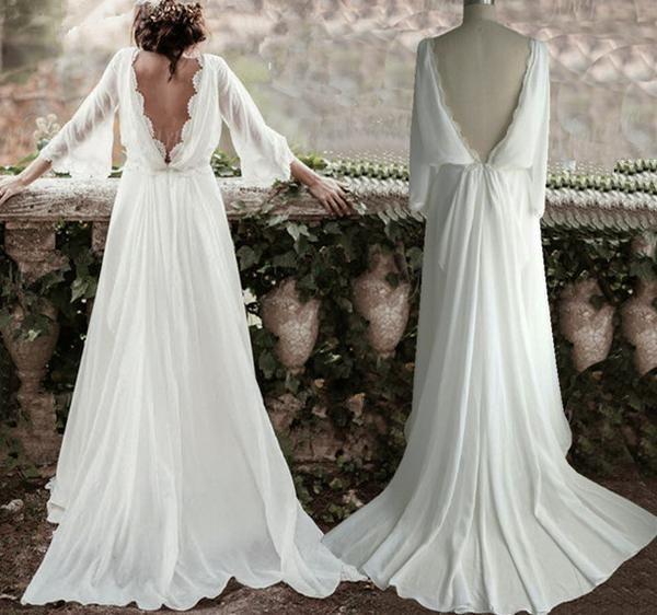 Bröllops- / smekmånad - Kenzas