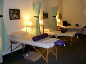 19 best the windowless room that could images on pinterest for The family room acupuncture