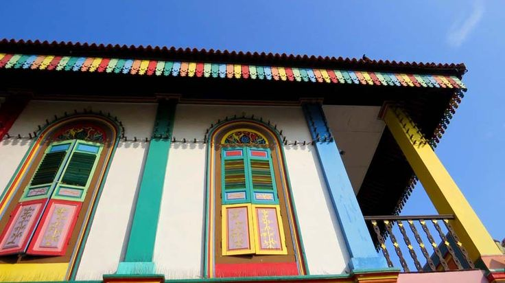 Little India in Singapore – A Fairy Tale | Going Somewhere Slowly