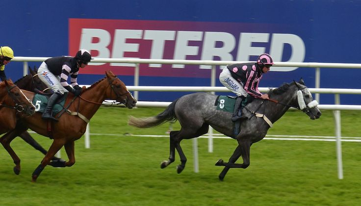 Racing at Uttoxeter Racecourse - Ladies Day 2015.  http://www.uttoxeter-racecourse.co.uk