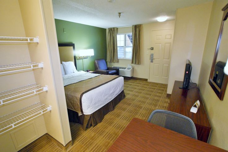 Extended Stay America - Lexington - Nicholasville Road in Lexington, KY