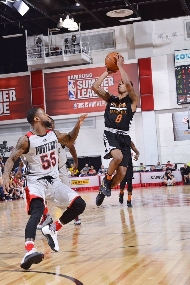 34 best NBA Summer League 2016 images on Pinterest ...