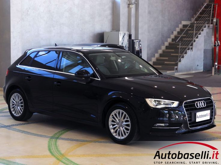 best 25 audi a3 sportback ideas on pinterest audi rs6. Black Bedroom Furniture Sets. Home Design Ideas