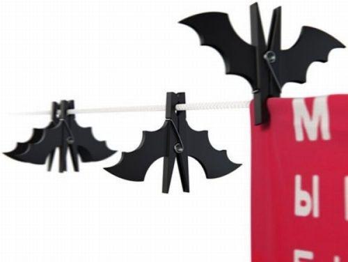 batman laundry clips