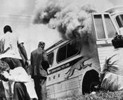 JFK, Freedom Riders and the Civil Rights Movement Lesson Plan: covers the Freedom Riders' influence on the Kennedy Administration, the Birmingham Movement, and the March on Washington #ccss #civilrights