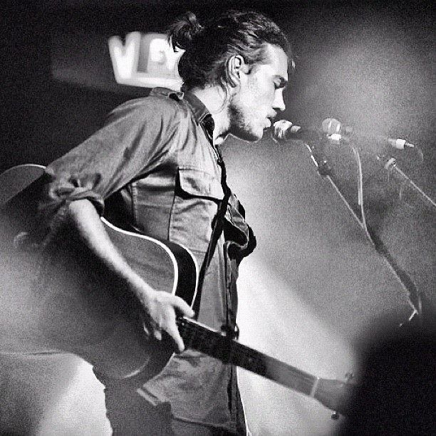 Matt Corby, my favorite artist of all time!