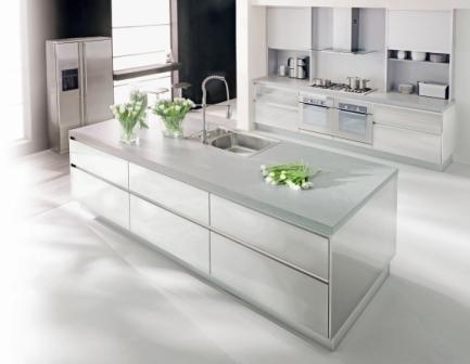 Greeploze keukens - Bemmel & Kroon Keukens