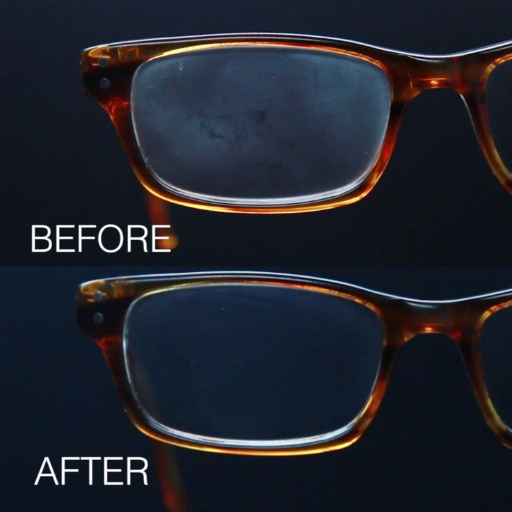 How To Keep Glasses From Fogging Up