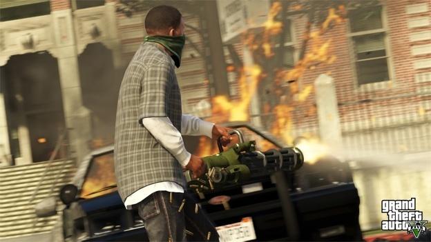 GTA 5 release date, trailer, news & rumours