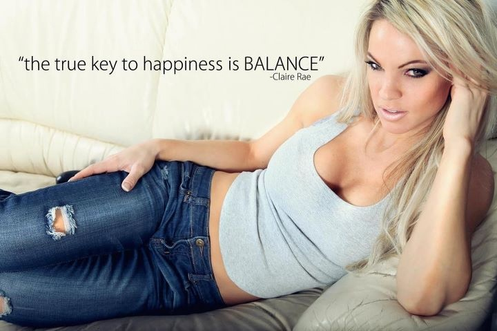 Claire Rae- words to live by: Fitness Models, Claire Rae1, Fitness Inspiration, Fitness Chicks, Fitness Girls