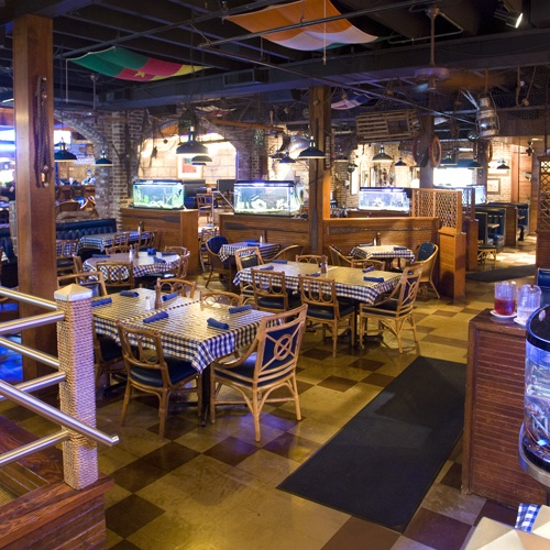 Chesapeake s Seafood House Knoxville TN