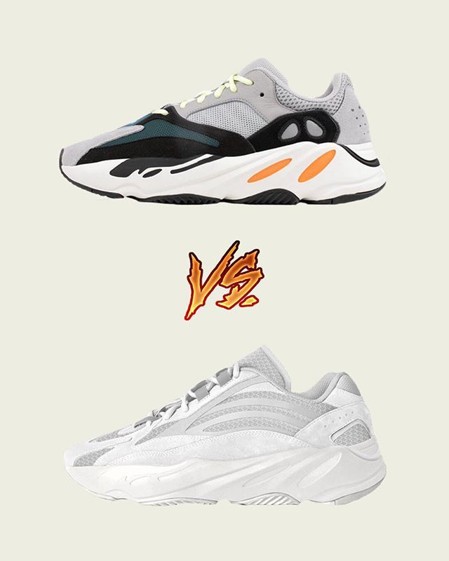 best service 64f27 0a84f YEEZY 700 Wave Runner The OG or the Static V2? Comment below ...
