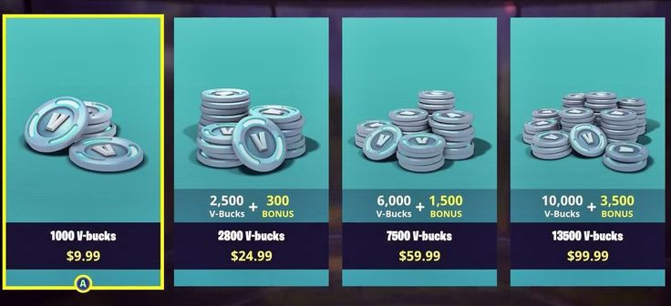 How to buy vbucks without credit card or paypal in