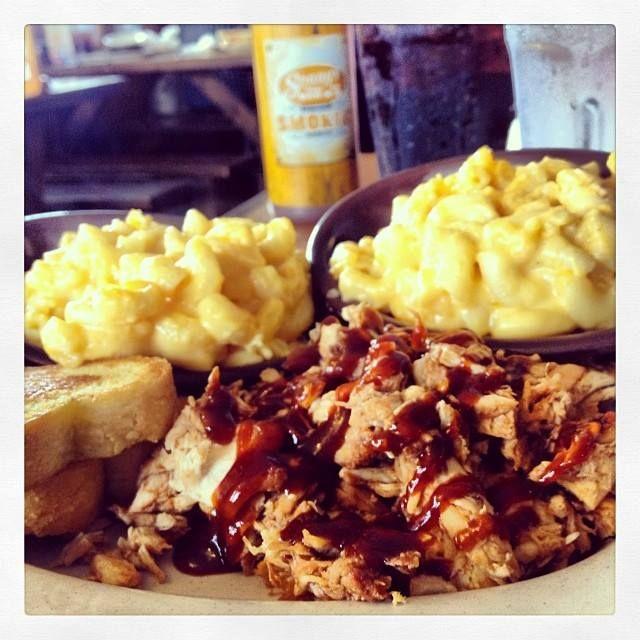 Sonny's BBQ - http://wheretoeatameliaisland.com/city/sonnys-bbq/