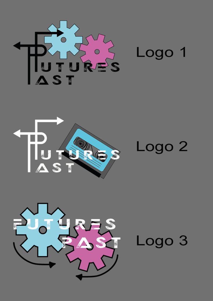 Logo's - Lisa Schalkwijk