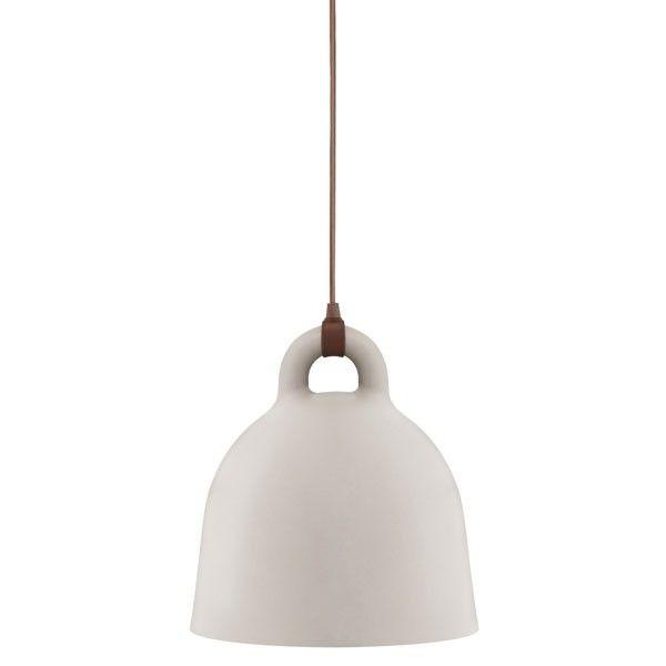Normann Copenhagen Bell hanglamp | FLINDERS verzendt gratis